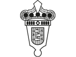 Logo scroll Weißes Schloß in Heringsdorf