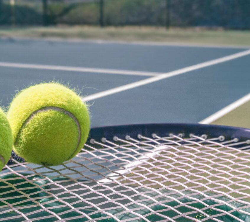 Tennis-Forsthaus-Damerow