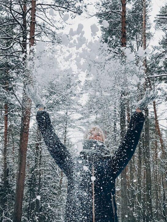 Schneezauber-Usedom